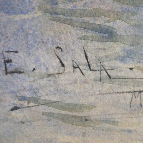 Eugenio Sala