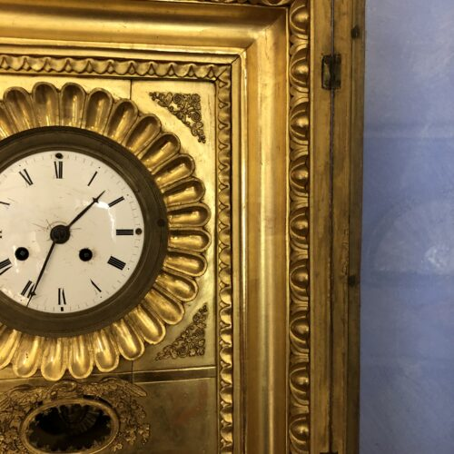 Orologio a Quadro