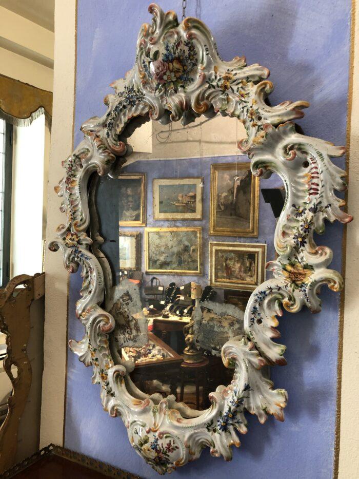 Specchiera Bassano