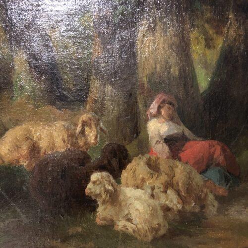 Mazza Salvatore -Pastorale