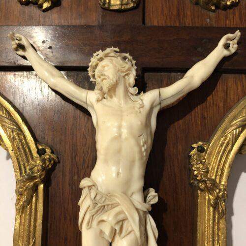 Cristo Francia