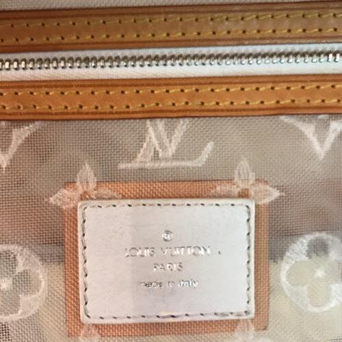 Louis Vuitton Edizione Limitata