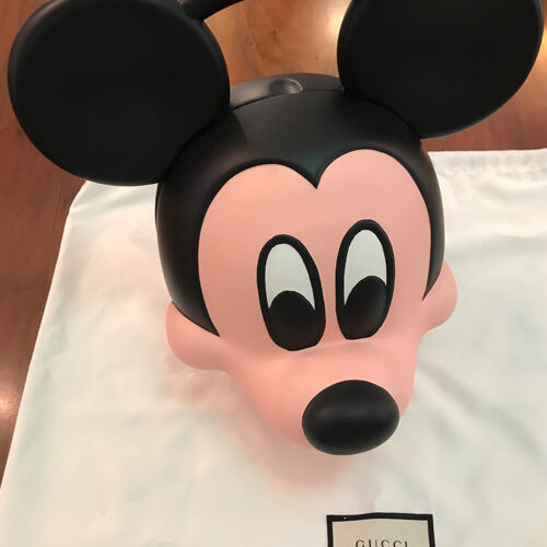 Gucci Michey Mouse