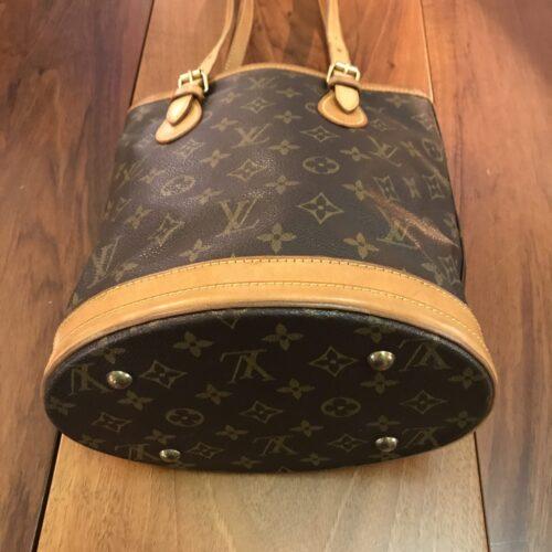 Louis Vuitton modello Petit Bucket