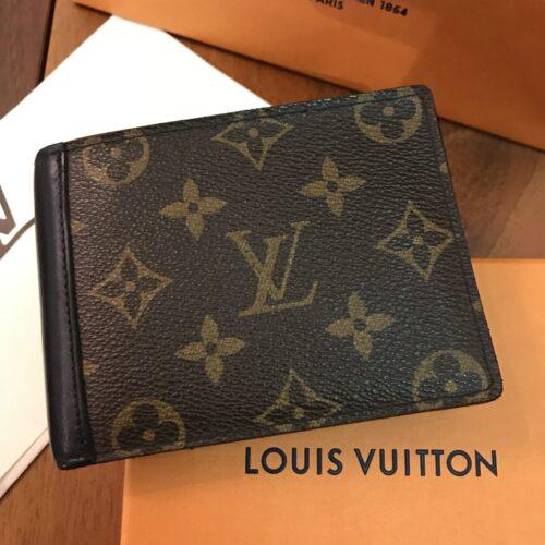 Louis Vuitton Portafoglio da uomo