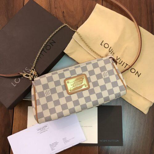 Louis Vuitton modello Eva azur