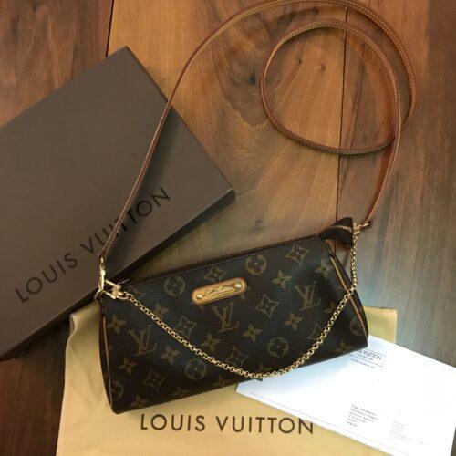 Louis Vuitton modello Eva
