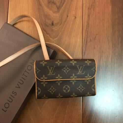 Louis Vuitton tracollina