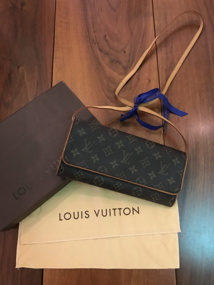 Louis Vuitton Tracollina