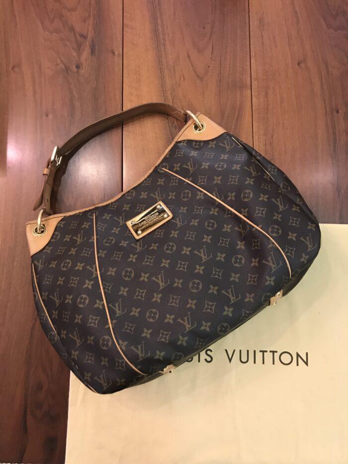 Louis Vuitton modello Galliera GM