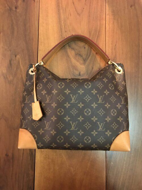 Louis Vuitton borsa modello Sully