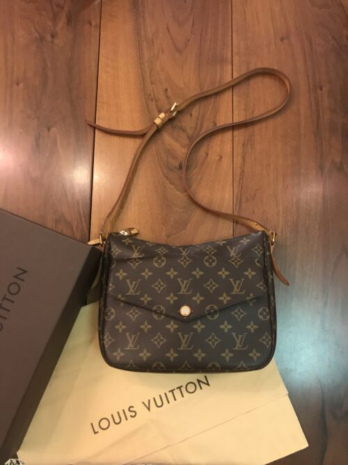 Louis Vuitton modello Mabillon