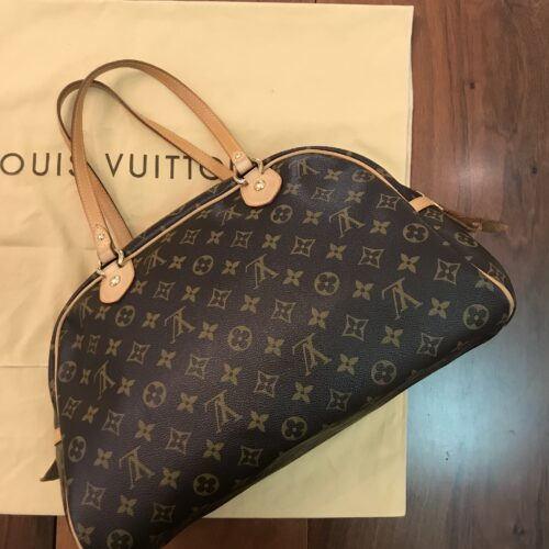 Louis Vuitton modello Montorgueil GM
