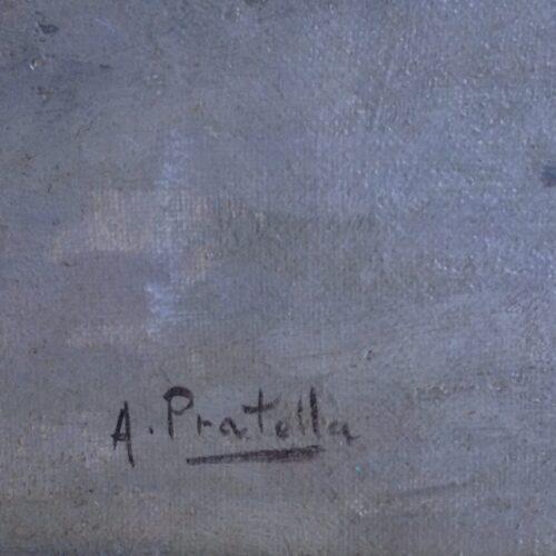 Ada Pratella