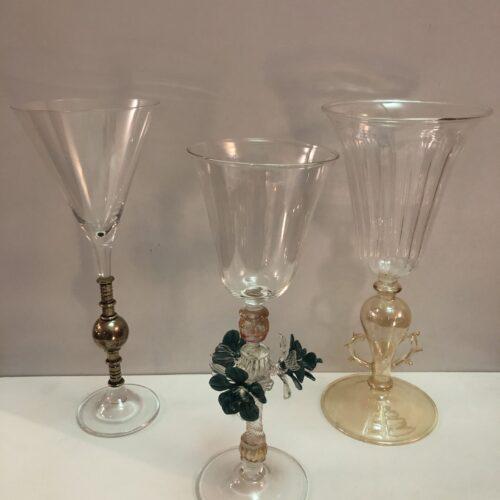 Bicchieri Murano