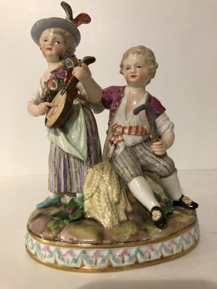 Porcellana Meissen