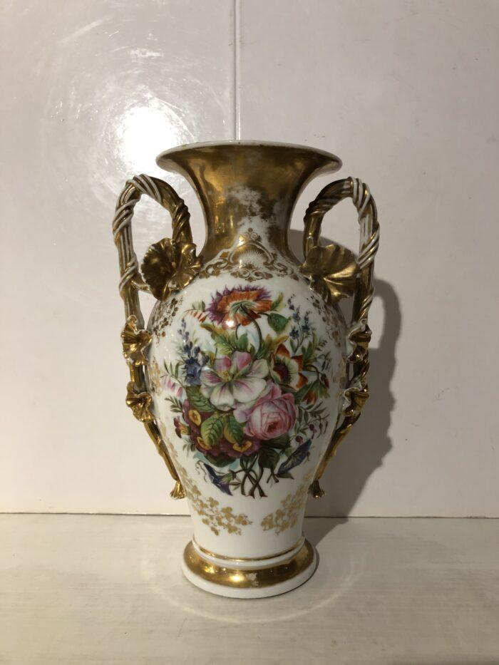 Porcellana Vecchia Parigi