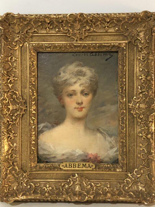 Louise Abbema