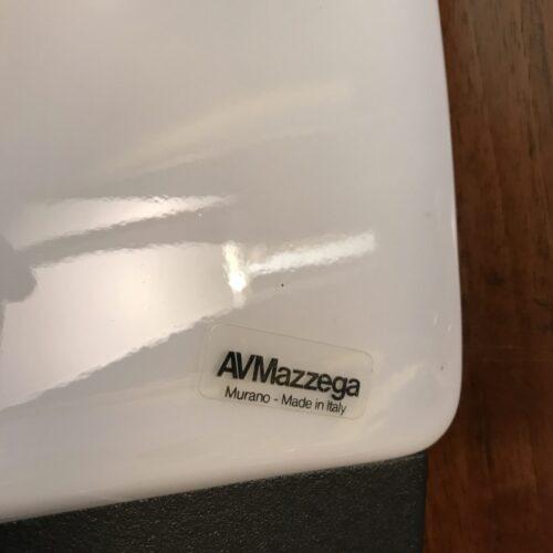 Mazzega Lampada da tavolo