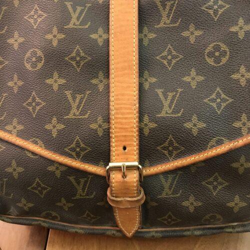 Louis Vuitton Samur