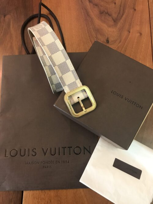 Louis Vuitton cintura Azur