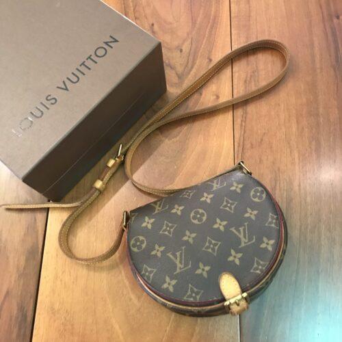 Louis Vuitton modello Tambourine
