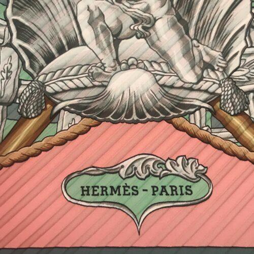 Hermes Foulard Zephyr