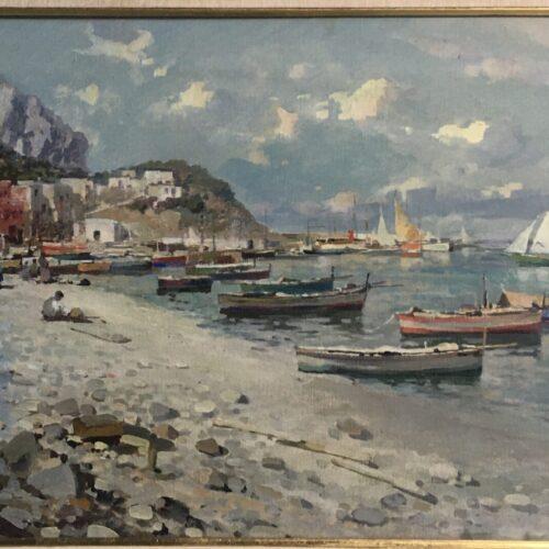 Felice Giordano