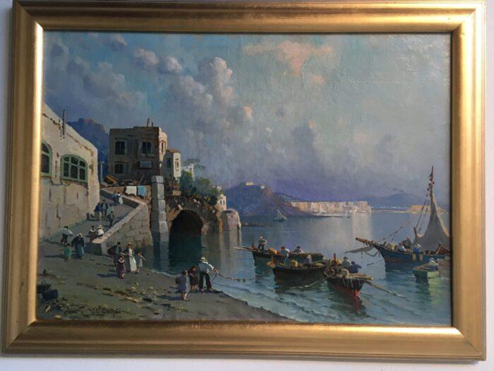 Nicolas De Corsi
