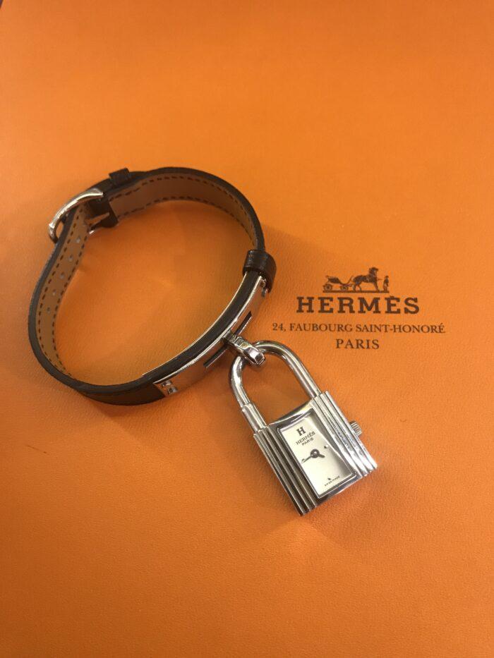 Hermes orologio Kelly