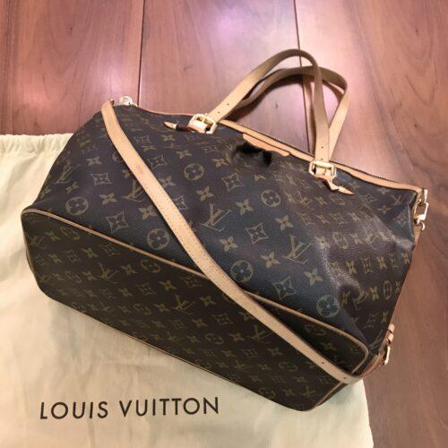 Louis Vuitton Palermo GM