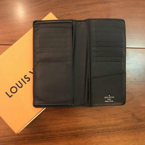 Louis Vuitton Portafoglio Damier