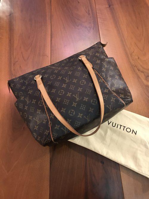 Louis Vuitton modello Totally GM Monogram