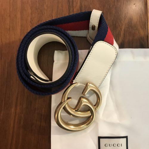 Gucci Cintura Marmont
