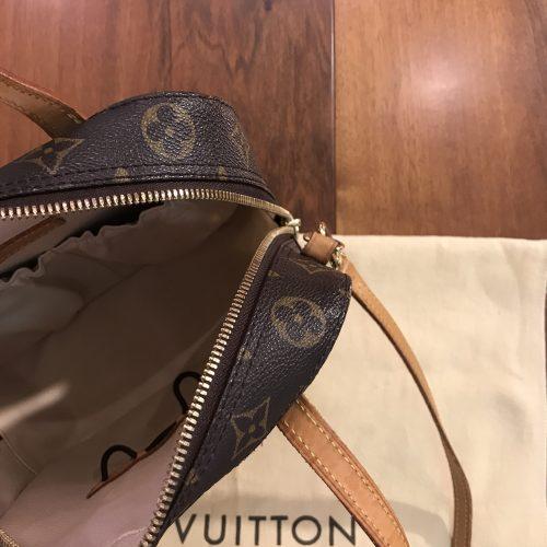 Louis Vuitton Tracolla modello Spontini
