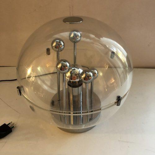 """Lampada da tavolo modello """"Atomium"""""""